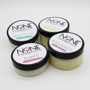 4 BODY BUTTERS