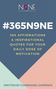 #365N9NE for your daily dose of motivation