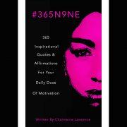 n9ne cosmetics book
